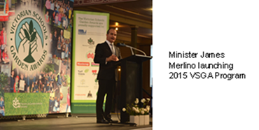 Minister launch at MIFGS